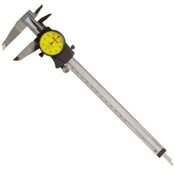 200mm Thước cặp đồng hồ Mitutoyo 505-682