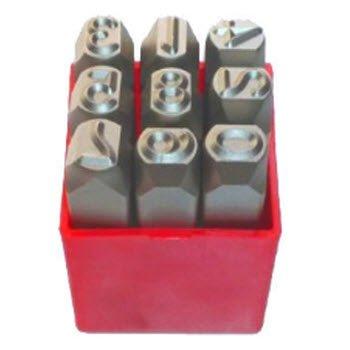 Bộ đóng số YC-602-8.0 (8mm)