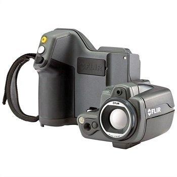 Camera Chụp Ảnh Nhiệt FLIR Extech - T420bx/T440bx