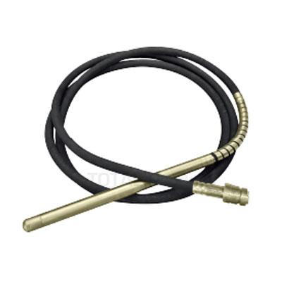 Dây dùi (Ống dẫn) dùng cho máy đầm rung TOTAL TPVP0601 60mm x 6m