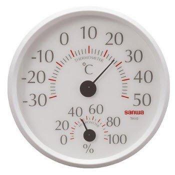 Đồng hồ đo Sanwa TH10