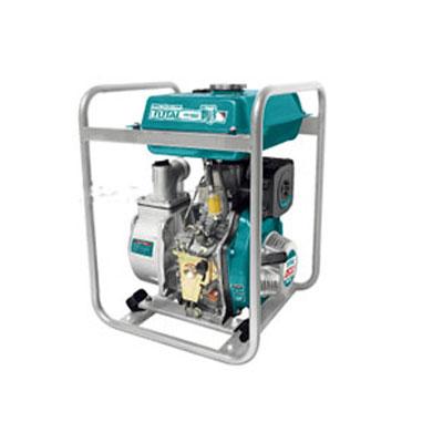 Máy bơm nước chạy dầu Total TP5302 5.3HP