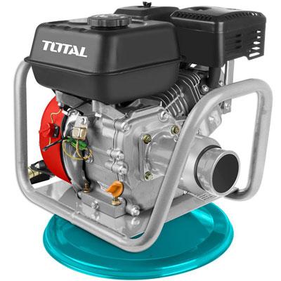 Máy đầm rung bê tông dùng xăng TOTAL TP630-2 5.5HP
