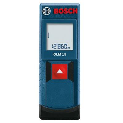 Máy đo khoảng cách Bosch Laser GLM 15