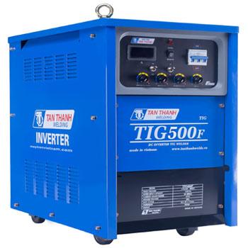 Máy hàn điện tử Tân Thành TIG500F