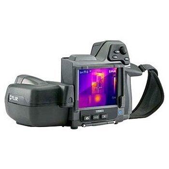 Camera Chụp Ảnh Nhiệt FLIR Extech - T420/T440