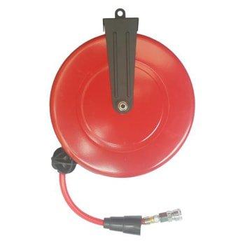 Cuộn ống hơi đỏ dây đỏ ống PVC Các hãng khác HR-702