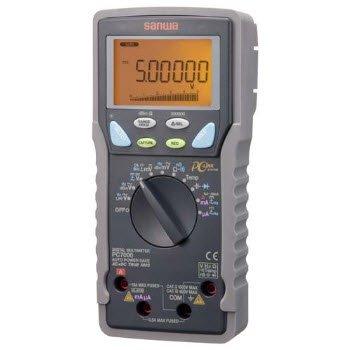 Đồng hồ đo điện vạn năng Sanwa PC7000