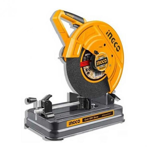 Máy cắt sắt/kim loại Ingco COS35528