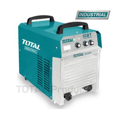 Máy hàn biến tần Inverter MMA TOTAL TW24005 400A