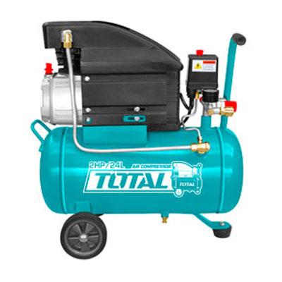 Máy nén khí dung tích 50 lít TOTAL TC1300502 3.0HP