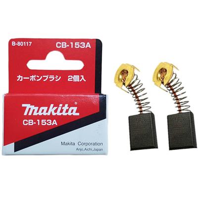 Bộ chổi than Makita 153-B80329