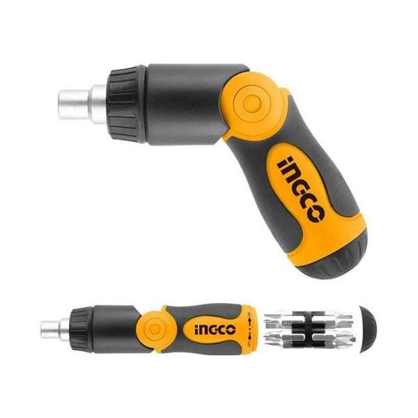 Bộ tua vít đa năng Ingco AKISD1208