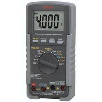 Đồng hồ vạn năng chỉ thị số Sanwa RD701