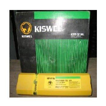Hàn thép không rỉ (inox) KST316L Kiswel
