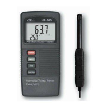 Máy đo độ ẩm không khí Lutron HT-305