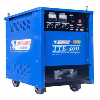Máy hàn hồ quang Tân Thành DC-TTE400
