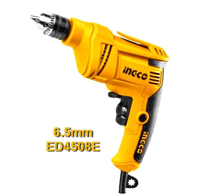 Máy khoan điện Ingco ED4508E