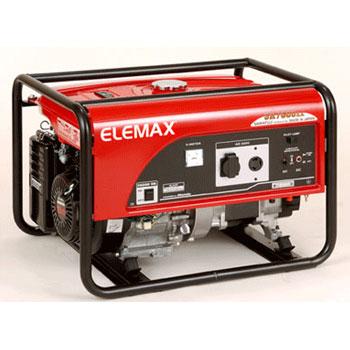 Máy phát điện Honda ELEMAX SH7600EXS
