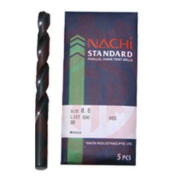Mũi khoan trụ thép List500-0240 Nachi
