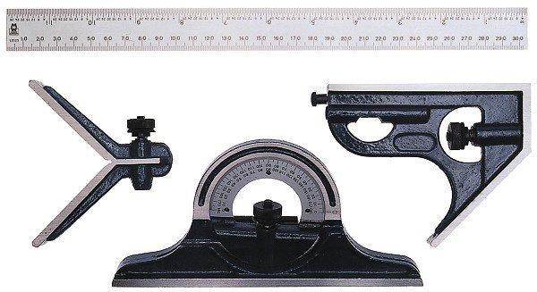Thước đo góc vạn năng MW520-01