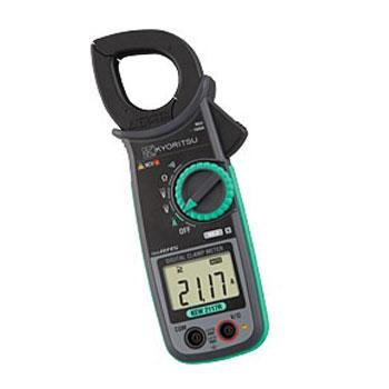 Ampe kìm đo dòng Kyoritsu 2117R