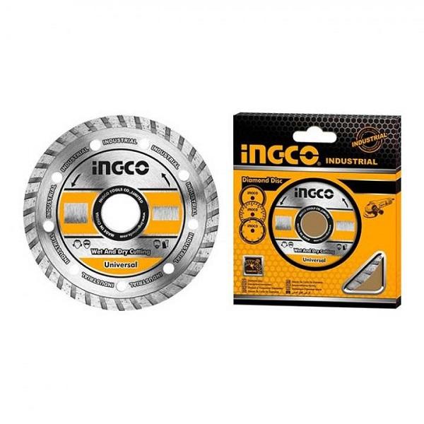 Đĩa cắt gạch đa năng Ingco DMD031801