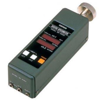 Đồng hồ đo tốc độ vòng quay Sanwa SE-9000