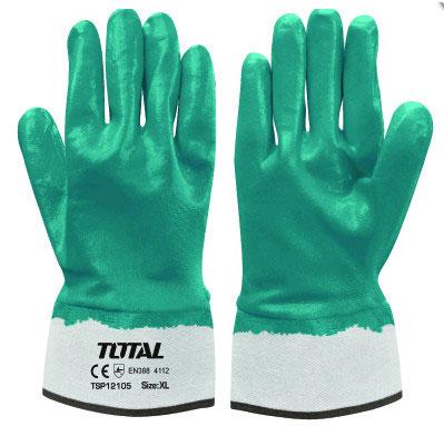 Găng tay cao su tổng hợp Total TSP12105