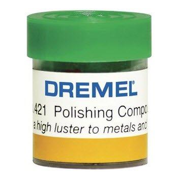 Hỗn hợp đánh bóng Dremel 421
