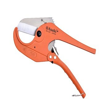 Kéo cắt ống nhựa PVC Asaki AK-0087