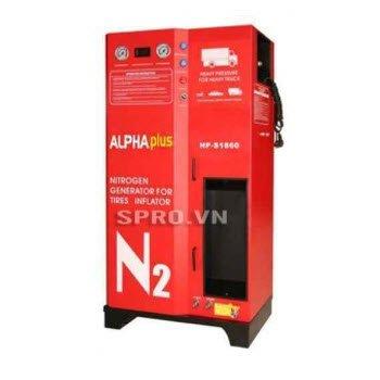 Máy bơm khí Nitơ xe tải S1860-100 AlphaPlus