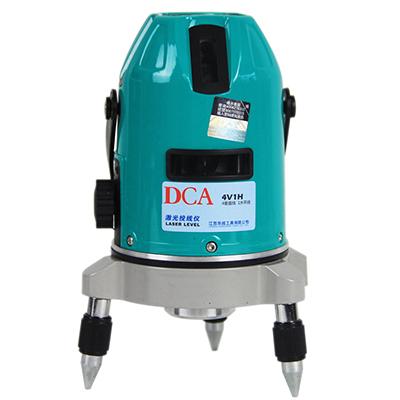 Máy cân mực laser 3 tia màu xanh DCA AFF04-21