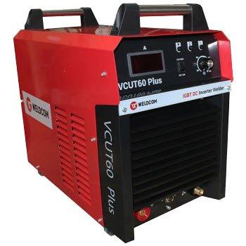 Máy cắt kim loại Plasma Weldcom Vcutplus 60