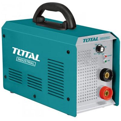 Máy hàn biến tần Inverter MMA TOTAL TW21605 160A