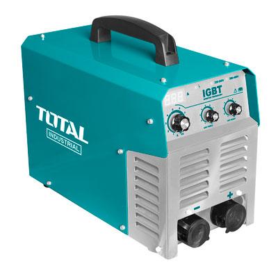 Máy hàn biến tần Inverter MMA TOTAL TW22505 250A