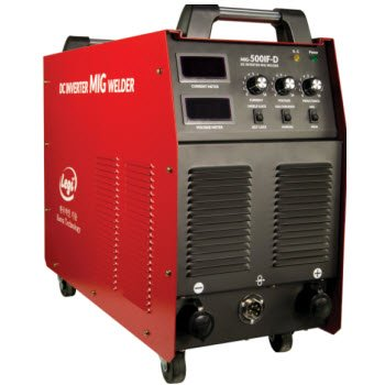 Máy hàn điện tử MIG/MMA Legi MIG-500IF-D