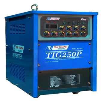 Máy hàn điện tử Tân Thành TIG250P