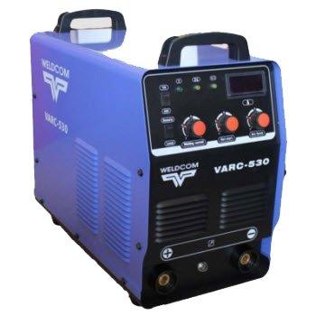 Máy hàn que dùng điện Weldcom VARC 530