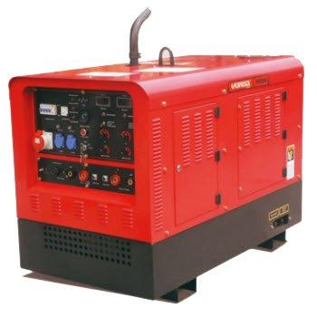 Máy phát hàn kim loại Jasic H500 DEUTZ