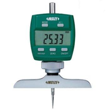 Thước đo chiều sâu điện tử INSIZE 2141-202
