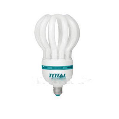 Bóng đèn compact hoa sen Total TLP745141 45W