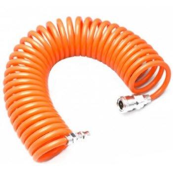 Cuộn dây hơi lò xo bằng nhựa cao cấp SPRLX9