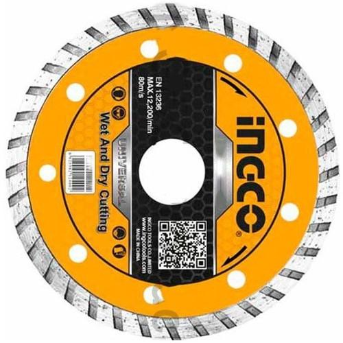 Đĩa cắt gạch đa năng Ingco DMD031252M