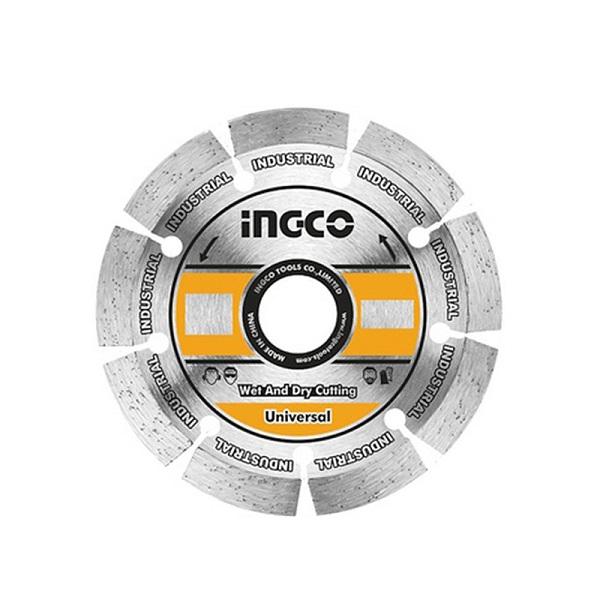 Đĩa cắt gạch khô Ingco DMD012302