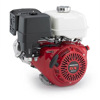 Động cơ xăng Honda GX390T2 LHB5