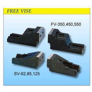 Êtô máy phay Free Vise SV-85