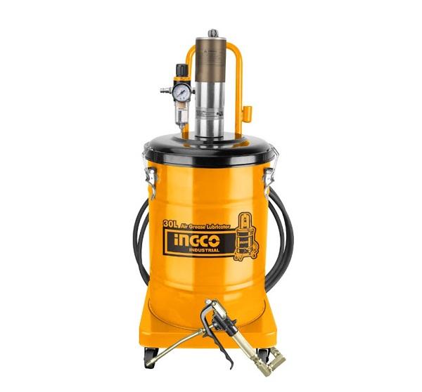 Máy bôi trơn dầu mỡ Ingco AGL02301