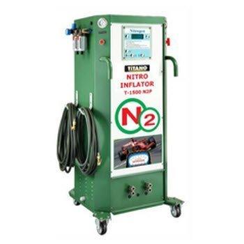 Máy bơm khí Nitơ xe con T1500-N2P Titano
