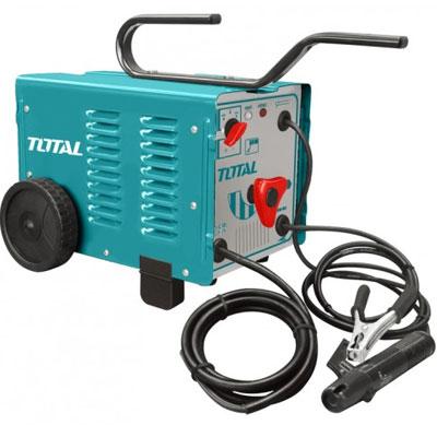 Máy hàn MAG/MIG TOTAL TW11601 150A